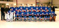 2009-10 Corner Brook Jr. Royals