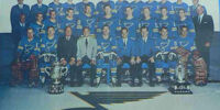 1968–69 St. Louis Blues season