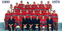 1969–70 Montreal Canadiens season
