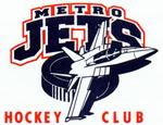 MetroJets logo