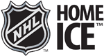 NHL Home Ice