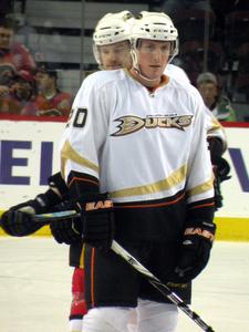 Ryan Carter 2010