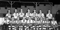 1941–42 Boston Bruins season