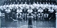 1983 Allan Cup