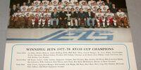 1977–78 Winnipeg Jets season