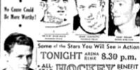 1942-43 Saskatchewan Senior Playoffs