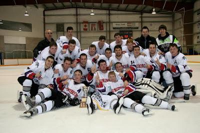 ACC 2010 team acc