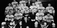 1934–35 Detroit Red Wings season