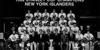 1981–82 New York Islanders season