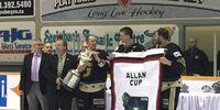 2016 Allan Cup