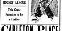 1932-33 UOVL Season