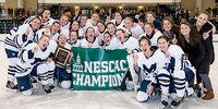 2015-16 NESCAC Women's Season