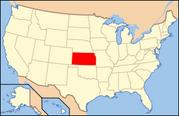 286px-Map of USA KS svg