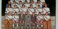 1973–74 New York Rangers season