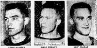 1952-53 SJHL Season