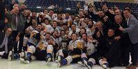 2016-17 QJHL Season