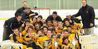 2007-08 EmpJHL Season