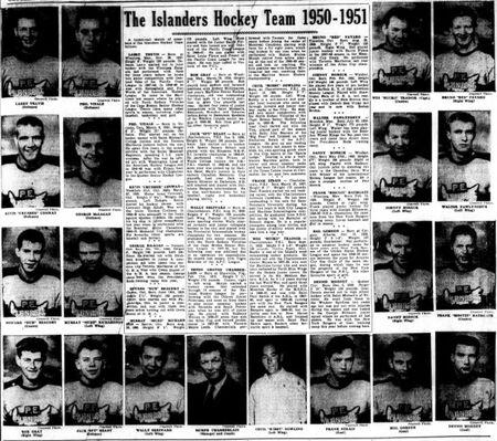 1950-51ChttnIslanders