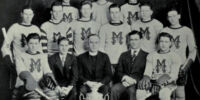 1930-31 OHA Junior Season