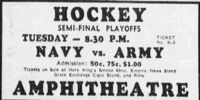 1944-45 Winnipeg Inter-Services Hockey League Season