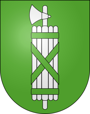 File:Coat of arms of the canton of St. Gallen.png