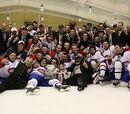 2009 Dudley Hewitt Cup