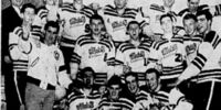 1961-62 Quebec Junior Playoffs