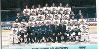 1995–96 New York Islanders season