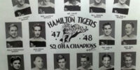 1947-48 OHA Senior Season