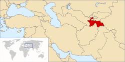 800px-LocationTajikistan