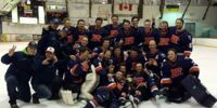 2015-16 Notekeu Hockey League Season