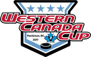 2017 Western Canada Cup logo