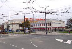 Pardubice, Sukova str