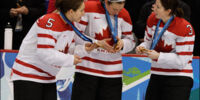 2010–11 Canada women's national ice hockey team