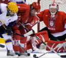 2010–11 McGill Martlets women's ice hockey season