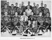 1947 48 Rockets