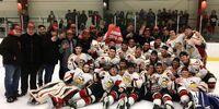 2016-17 CCHL2 Season