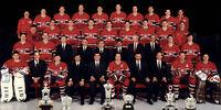 1988–89 Montreal Canadiens season