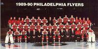 1989–90 Philadelphia Flyers season