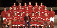 1961–62 Detroit Red Wings season