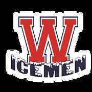 Wetaskiwin Icemen logo