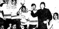 1970-71 OHA Junior C Season