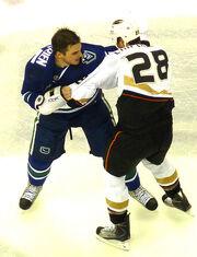 O'Brien Chipchura fight