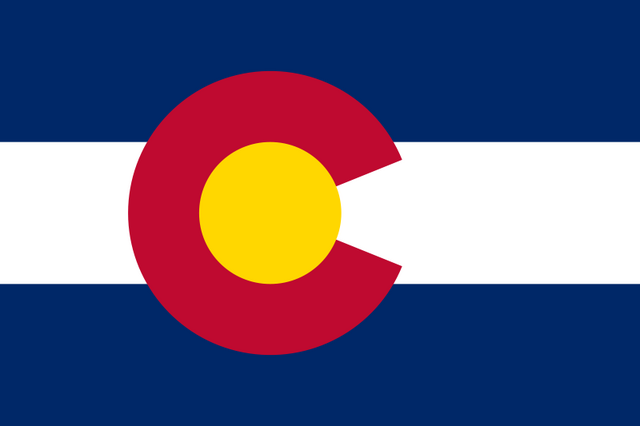 File:Flag of Colorado.png