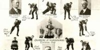 1931-32 Western Canada Memorial Cup Playoffs