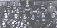 1965 Clarence Schmalz Cup