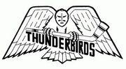 Carolina Thunderbirds for the 1982-83