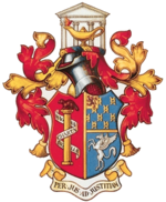 Osgoode Hall Law School coat of arms