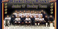 2008-09 CJHL Season