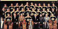 1970 Stanley Cup Finals